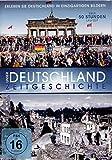Unser Deutschland - Zeitgeschichte [12 DVDs]