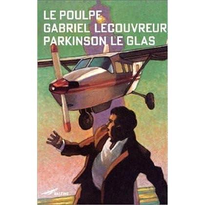 Parkinson le glas (Le Poulpe t. 234)