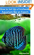 #9: Freshwater Aquariums: How to Set Up One Like an Expert (Aquarium and Turtle Mastery Book 2)