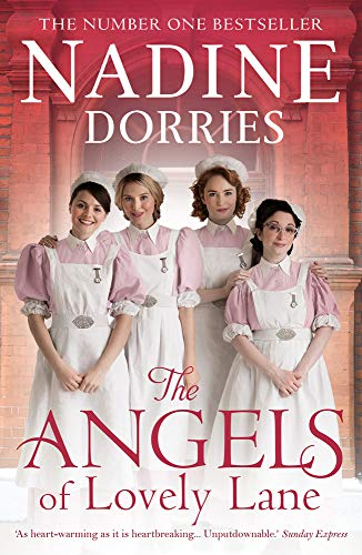 The Angels Of Lovely Lane (1)
