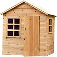 Big Game Hunters Evermeadow House Wooden Playhouse
