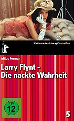 Larry Flynt - Die nackte Wahrheit / SZ Berlinale
