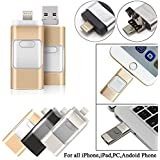 256 GB I Flash Drive USB 256 GB USB 2.0 OTG Pendrive Single