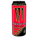 Monster Energy LH-44 500ml (Packung mit 12 x 500 ml)