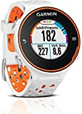 Garmin - 010-01128-11 - Forerunner 620 - Montre de Running - Orange/Blanc
