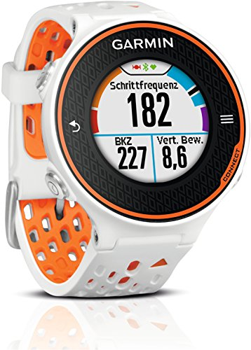 Garmin Forerunner 620 - Reloj Carrera GPS - Reacondicionado