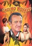 007 - casino royale (1967) dvd Italian Import by david niven