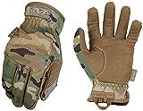 Mechanix Wear MFF-78-009 Multicam Fastfit Guanti, Multicolore, Medium