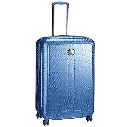 Delsey Valigia, blu (Blu) - 00161181102