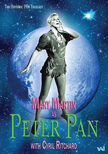 peter-pan-comedie-musicale-martin-ritchard-reino-unido-dvd
