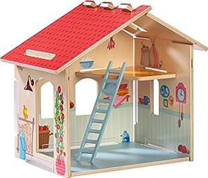 HABA 303003 Figura de Juguete para niños - Figuras de Juguete para niños, 3 yr(s), Plywood,Plastic, Boy/Girl