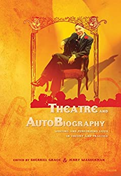 Descargar Libros Sin Registrarse Theatre and AutoBiography: Writing and Performing Lives in Theory and Practice Archivos PDF