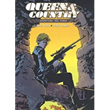 Queen & Country, Tome 7 : Opération : Red panda
