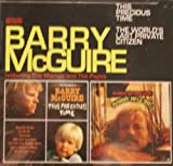 Songtexte von Barry McGuire - This Precious Time / The World's Last Private Citizen