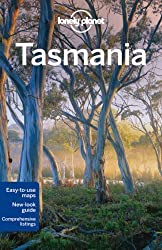 Lonely Planet Tasmania (Travel Guide) by Lonely Planet (2011-08-01)