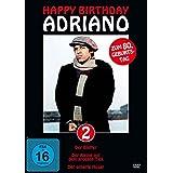 Happy Birthday Adriano 2