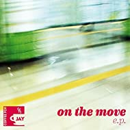 On the Move - EP