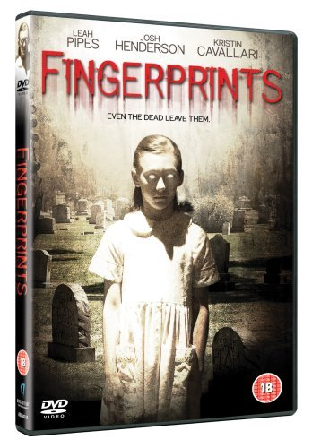Preisvergleich Produktbild Fingerprints [2006] [DVD]