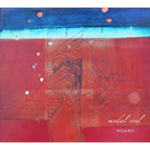 Modalsoul by Nujabes (2006-03-31)