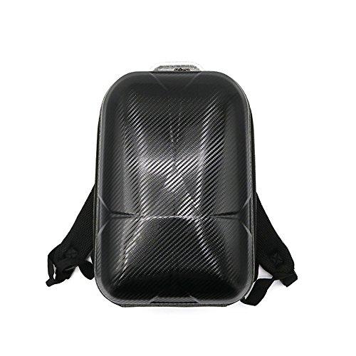 Drohne Rucksack, FOKOM Wasserdicht Hartschale Transporttasche Transportrucksack Backpack Rucksack für DJI Mavic PRO