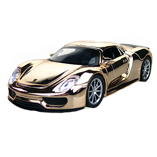 1/32 Cooles laufendes vorbildliches Auto Alloyed Auto-Modell-Kindes bestes Geschenk, - Innenraum Detaillierung Auto