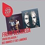 2CD originaux : Fr�ro Delavega / Des...