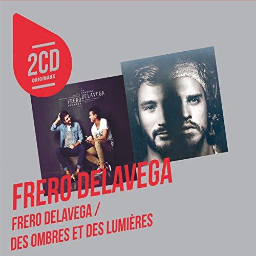 2cd Originaux : Fréro Delavega / des Ombres et des Lumières
