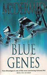 BLUE GENES.