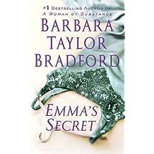 Emma's Secret: A Novel of the Harte Family (Harte Family Saga)