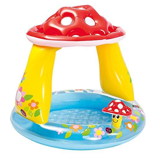 Intex-57114NP-Mushroom-Baby-Pool