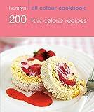 Best Low Calorie Foods - 200 Low Calorie Recipes: Hamlyn All Colour Cookbook Review