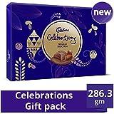 #2: Cadbury Celebrations Premium Assorted Chocolate Gift Pack, 286.3g