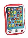 WinFun Tablet educativa con luz y Sonidos Color Baby, (Colorbaby...
