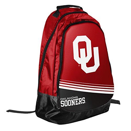 FOCO NCAA Unisex cmbs2015Streifen Core Rucksack, Unisex, 2015 Stripe Core Backpack, Team Color, Einheitsgröße -