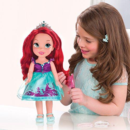 My First Disney Princess My First Disney Princess Toddler Doll Ariel