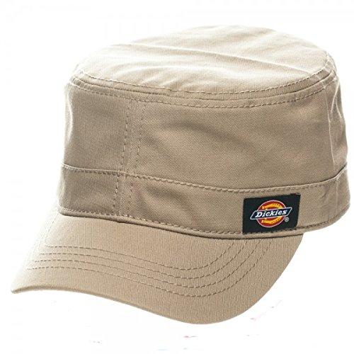 Dickies Herren Baseball Cap Gr. S/M (US Größe), khaki