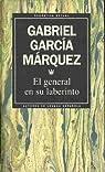 El general en su laberinto par Márquez