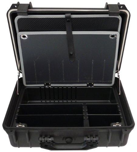 Famex 690-15 Elektriker Werkzeugsatz 14-teilig in Protector Koffer - 2
