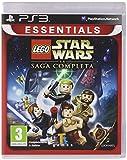 Essentials Lego Star Wars Saga Completa