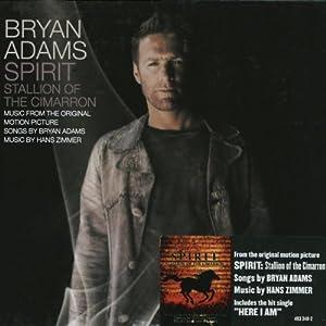 Spirit (Bryan Adams)
