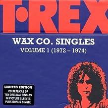 Wax Co.Singles Box Vol.1