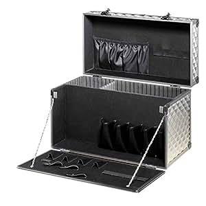 friseur werkzeugkoffer topas meister extra stabil jetzt reduziert b robedarf. Black Bedroom Furniture Sets. Home Design Ideas