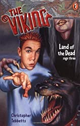 Land of the Dead (The Viking Saga, Book 3) by Christopher Tebbetts (2003-07-28)