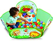 VTech VT80-506203 Pop-a-Ball Pit Toy