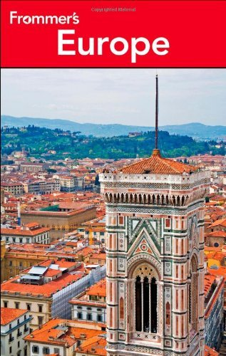 Frommer's Europe (Frommer's Complete Guides) by Sherry Marker (2012-11-28)