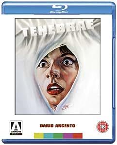 Tenebrae [Blu-ray] [1982]