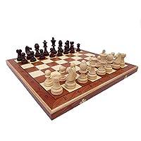 ChessEbook-Turnier-Schachspiel-Nr-7-Schachbrett-50-x-50-cm-Holz
