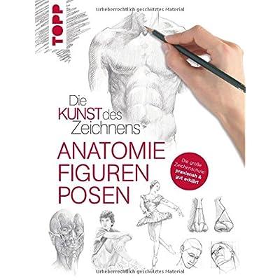 PDF] Die Kunst des Zeichnens - Anatomie:: Figuren:: Posen: Die große ...