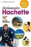 Dictionnaire Hachette de la langue française mini Top : 35 000