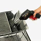 Tofree Tragbare BBQ Gebläse Hand Handdruck Grill Fan Outdoor Grill Werkzeuge Feuer Bälge Camping Lieferungen